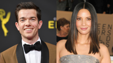Olivia Munn Admitted She Was 'Obsessed' With John Mulaney Years Before They Started Dating