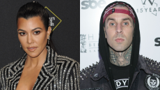 The Kardashians Are in 'Shock' Over How 'Obsessed' Kourtney & Travis Are With Each Other