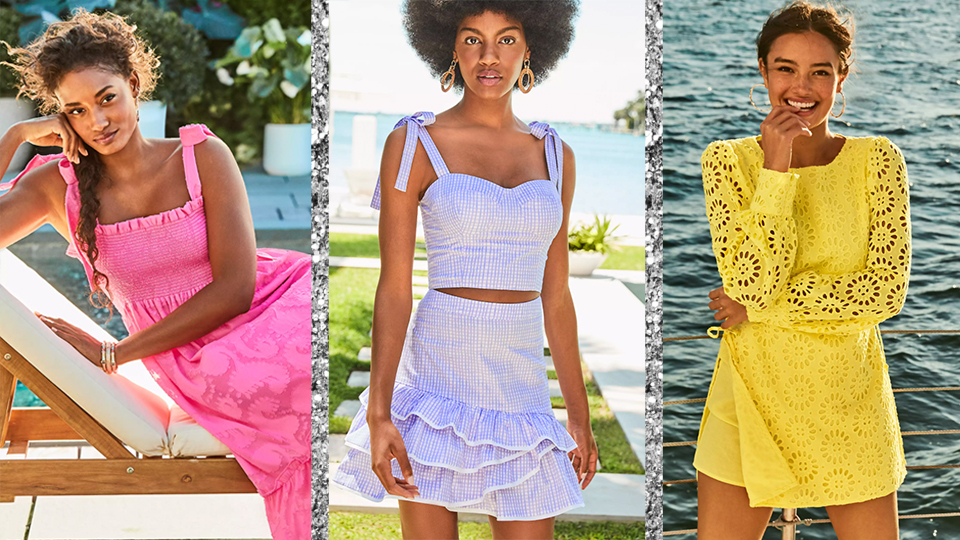 I'm Calling It Now: Lily Pulitzer Is About To Be Cool Again   StyleCaster
