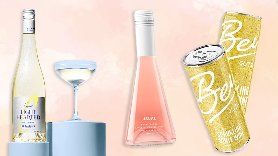 Low-Sugar Wines That Are Keto-Friendly & Still Crushable