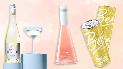 Low-Sugar Wines That Are Keto-Friendly & Still Crushable | StyleCaster