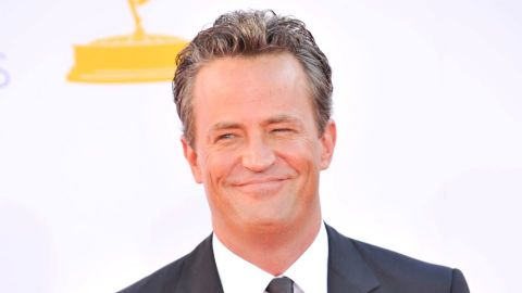 Matthew Perry's Net Worth Is Lots More Than What Chandler Made as...Wait, What's His Job?!   StyleCaster