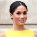 Meghan Markle Looked So Good During Her VAX LIVE Appearance...