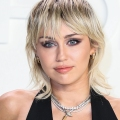 Miley Cyrus In Sheer, Sparkly Party Pants Is A Whole...