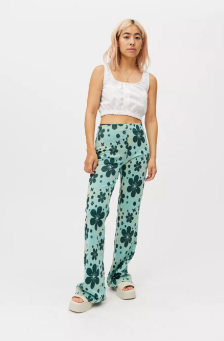 STYLECASTER   Party Pants Trend