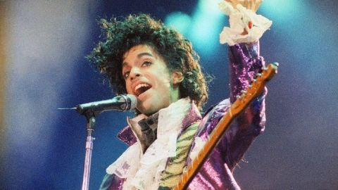 Urban Decay Is Launching A Prince-Inspired Collection & Fans Are Freaking Out | StyleCaster