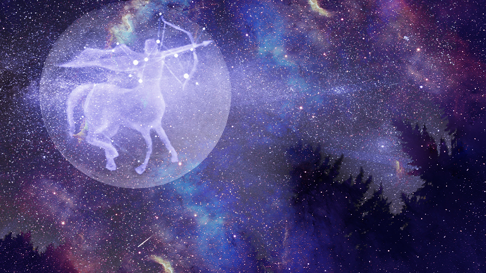 The Full Moon In Sagittarius On May 26 Signifies Some Major Changes   StyleCaster