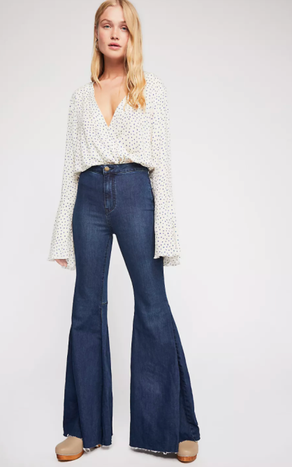 STYLECASTER |  Tendenze dei jeans estivi