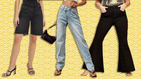3 Summer Denim Trends Gen Z & Millennials Can Agree On | StyleCaster
