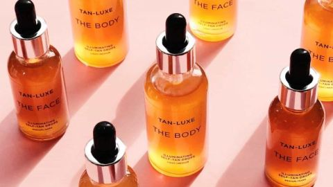 These Natural Self-Tanning Drops Gives Your Complexion a Safe Sun-Kissed Glow | StyleCaster