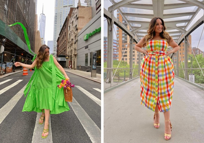 STYLECASTER |  Target Designer Dress Collection Review