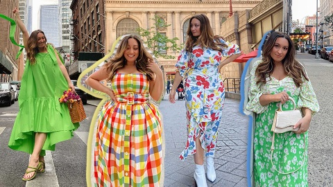 My Honest Review Of Target's New Designer Dress Collection | StyleCaster