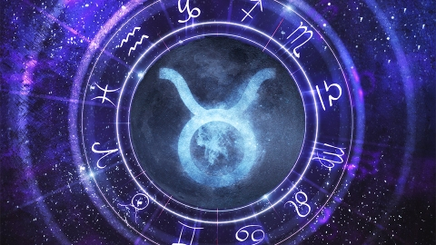The New Moon In Taurus On May 11 Is Coming For Your Sense Of Security | StyleCaster