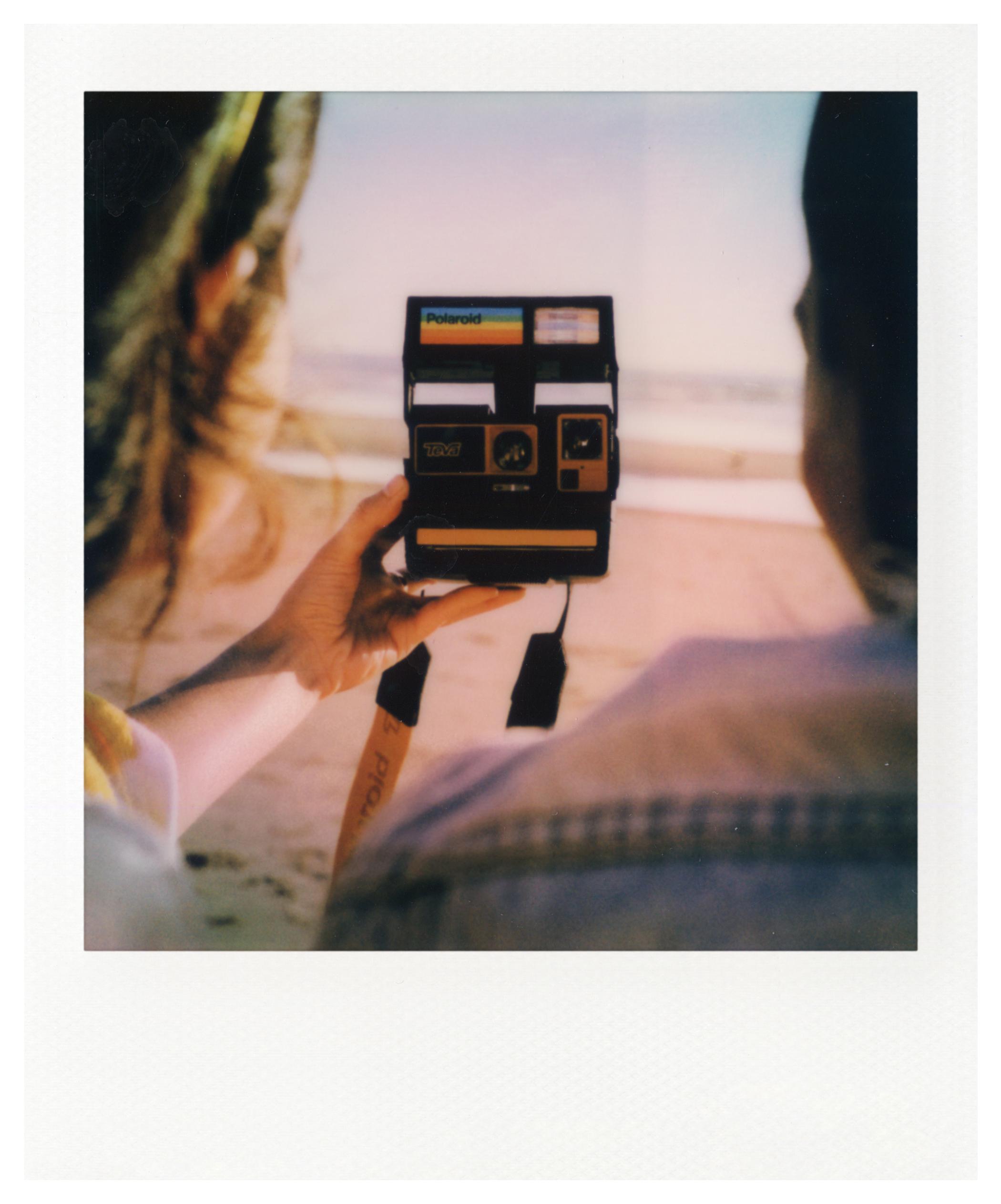 STYLECASTER |  Teva x Polaroid