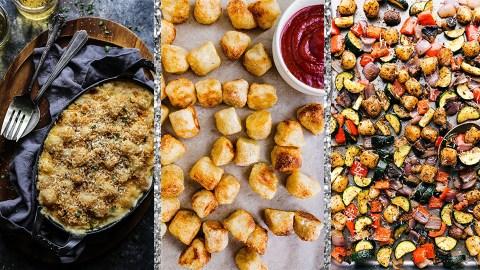 8 Different Ways To Transform Trader Joe's Cauliflower Gnocci | StyleCaster