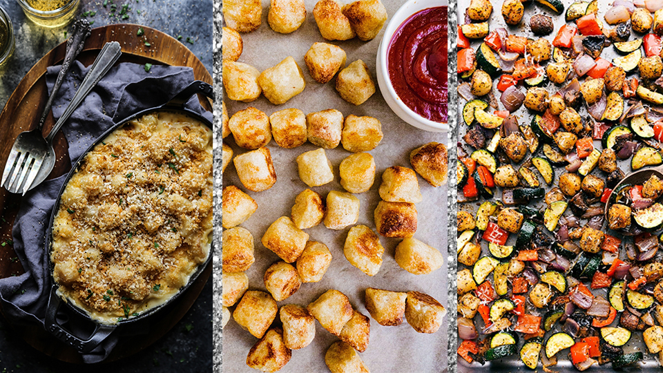 8 Different Ways To Transform Trader Joe's Cauliflower Gnocci   StyleCaster