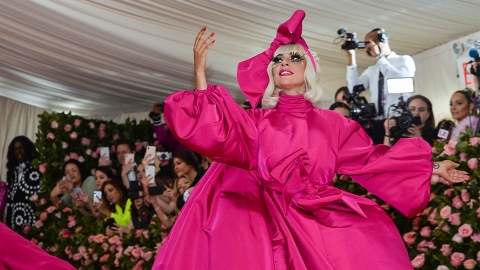 Fashion Twitter Threw Its Own Met Gala To Celebrate The First Monday In May | StyleCaster