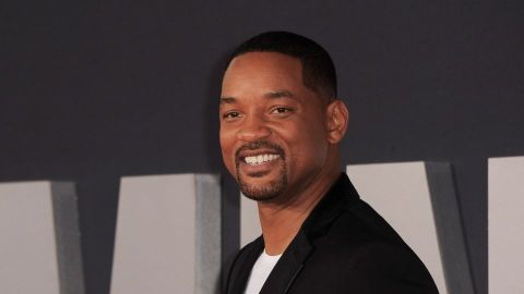 Will Smith Just Shared a Rare Photo of His Twin Siblings—& One of Them Looks Just Like Him | StyleCaster