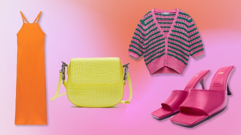 10 Trendy Pieces to Buy at Zara Right Freakin' Now | StyleCaster