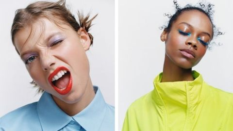 Zara Is Finally Launching A Full Beauty Collection & We're Freaking Out | StyleCaster