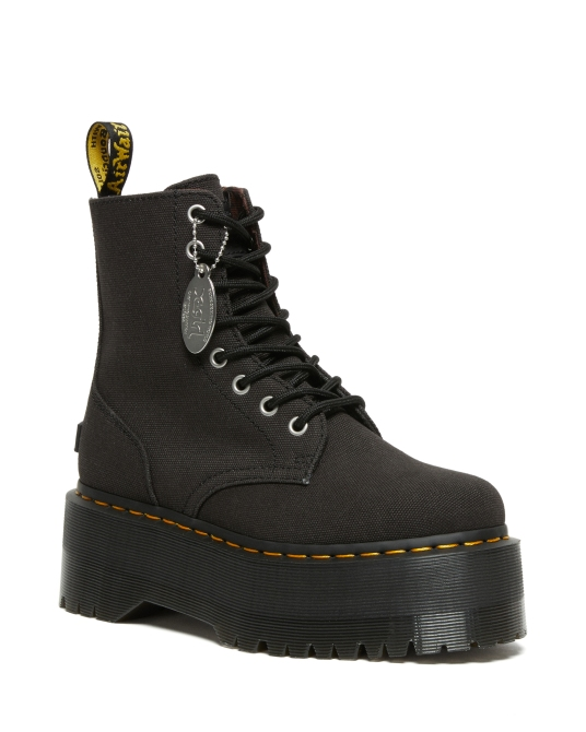 STYLECASTER |  DR.  Martens X Girl Collab