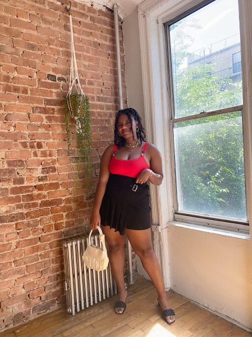 STYLECASTER |  Come indossare un costume da bagno come un body