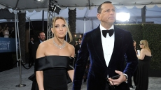 A-Rod Just Rented a House a Mile Away From J-Lo's Home 2 Months After Their Breakup