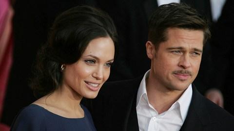 Angelina Jolie 'Will Never Forgive' Brad Pitt For Their 'Bitter' Custody Battle | StyleCaster