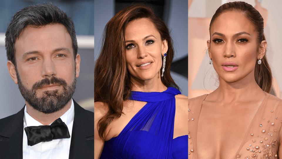 Here's Jennifer Garner's 'Only Concern' With Ben Getting Back Together With J-Lo   StyleCaster