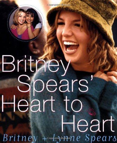 Cuore a cuore di Britney Spears