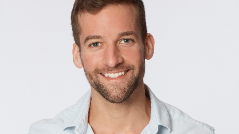 Connor B. Almost Got Bachelorette Katie's 1st Impression Rose—Here's Why He Didn't | StyleCaster