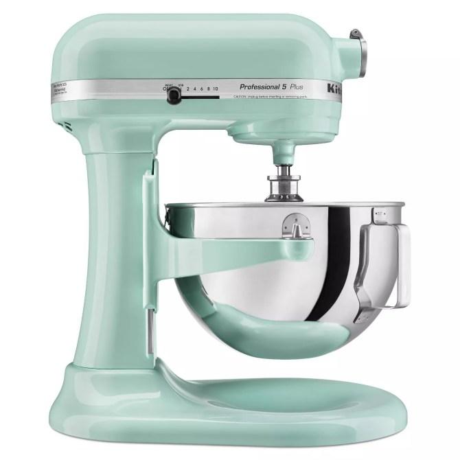KitchenAid Professional 5qt Stand Mixer