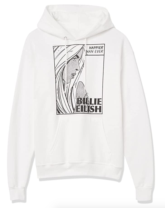 """""""Happier Than Ever"""" Hoodie"""