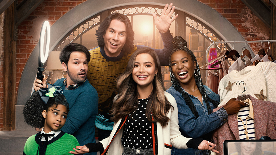 The 'iCarly' Reboot Is Finally Here—Find Out How to Watch It For Free