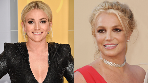 Jamie Lynn Spears Just Subtly Reacted to Britney Saying She Wants to 'Sue' Her 'Family'   StyleCaster