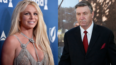 The Real Reason Britney & Her Dad Stopped Talking Doesn't Have to Do With Her Conservator   StyleCaster