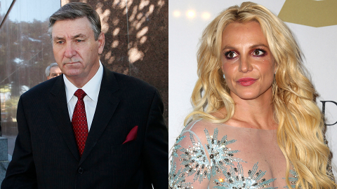 Britney's Dad Made Millions by 'Controlling' Her Life—Here's How How Much He's Worth Now | StyleCaster