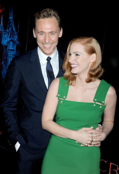 Tom hiddleston single