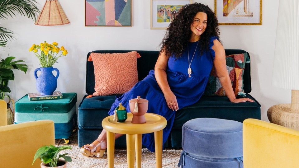 Jungalow & Target's Home Décor Collab Is the Inspo You Need to Finally Refresh Your Space | StyleCaster