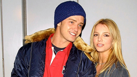 Justin Timberlake Reacts to Britney's Court Hearing After 'Past' Controversial Comments   StyleCaster