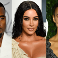 Here's What Kim Really Thinks of Kanye Moving 'On'...