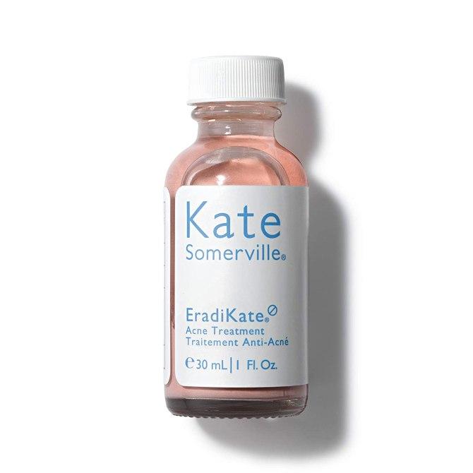 Kate Somerville. acne treatment