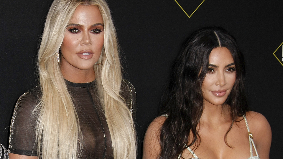 KUWTK: Khloe Kardashian Jokes She Met Simon Huck Five