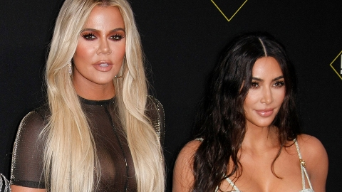 Khloé Responds to Claims She's 'Petty' For Celebrating Kanye's Birthday Amid Kim's Divorce   StyleCaster
