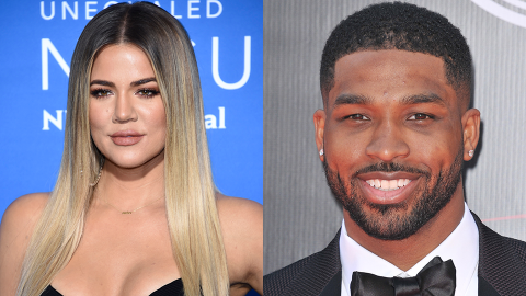 Khloé Just Hinted That She Still Doesn't 'Trust' Tristan as a BF After He Cheated on Her | StyleCaster