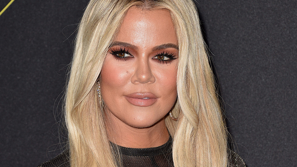 Khloé Kardashian Just Responded to Tristan Thompson's Alleged Baby Mama Faking a DM From Her