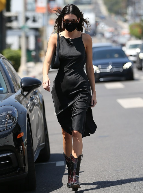 STILEKSTAR |  Ulični prsluk Kendall Jenner