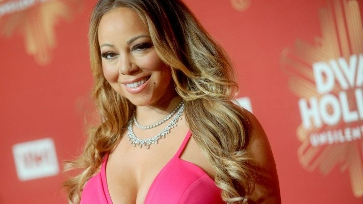 Mariah Carey Doesn't Think She Pulls Off Her 'Rachel' Hair But Jennifer Aniston Disagrees