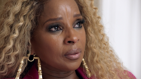 Mary J. Blige's Amazon Documentary Is an 'Emotional Journey'—Watch It For Free   StyleCaster