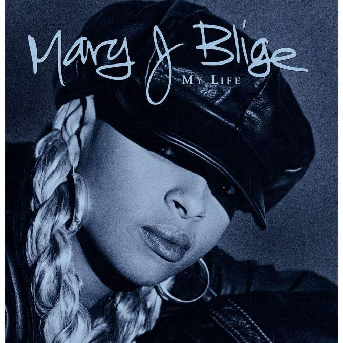 "Mary J. Blige ""My Life"""